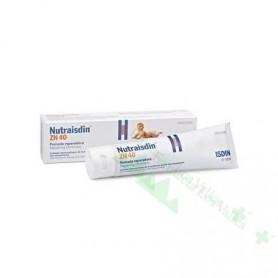 NUTRAISDIN PAÑAL ZN40 POMADA REPARADORA 100 ML