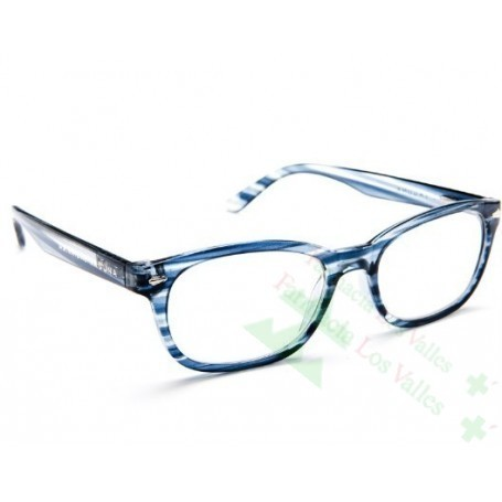 GAFA HANNIBAL LAGUNA MANHATTAN BLUE 2,50 AZUL RAYITAS LORING