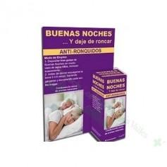 BUENAS NOCHES 5 ML.
