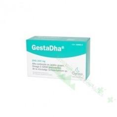 GESTADHA 30 CAPS (OMEGA-3)