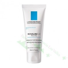 LAROCHE ROSALIAC XL RICA ANTI-ROJECES 40ML
