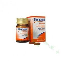 PHARMATON COMPLEX 30 COMPRIMIDOS RECUBIERTOS