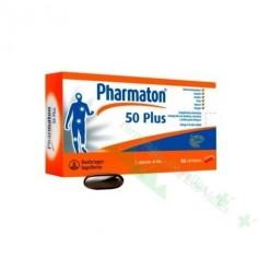 PHARMATON 50 PLUS 30 CAP (CORACTIVE)