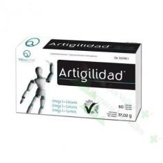AR-TRHO BLOQ +ARTIGILIDAD 60 CAPS (NC)
