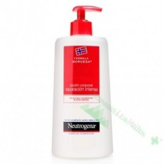 NEUTROGENA LOCION REPARACION INTENSA 200 ML
