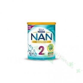 NAN 2 OPTIPRO CONTINUACION 800 G (NESTLE)