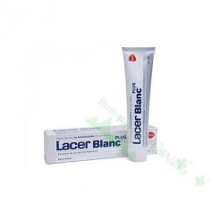 LACERBLANC PLUS CITRUS PASTA DENTAL BLANQUEADORA 125 ML