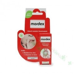 MORDEX SOLUCION 10 ML
