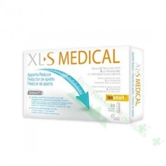 XLS MEDICAL APETIT REDUCER COMP