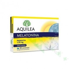 AQUILEA MELATONINA 1.95 MG 30 COMP