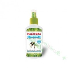 REPEL BITE FAMILIAR REPELENTE MOSQUITOS 100 ML