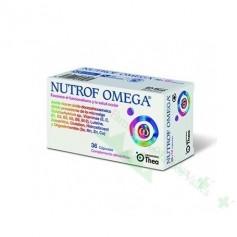 NUTROF OMEGA (VISION) 60 CAPS