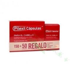 PILEXIL ANTICAIDA 150 CÁPS COMPLEMENTO NUTRICIONAL CABELLO
