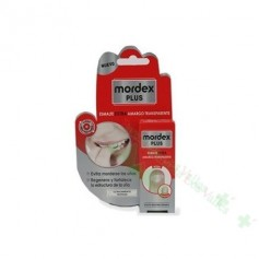 MORDEX PLUS-ADULTOS 9 ML