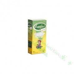 CASENFIBRA PEDIATRICA JUNIOR FIBRA VEGETAL LIQUIDA 200 ML