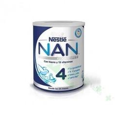 NAN 4 LECHE INFANTIL 800 G (NESTLE)