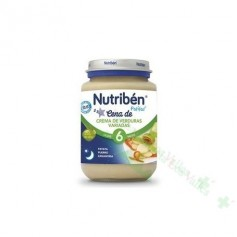 NUTRIBEN 200G CENA CR VERDURAS VARIADAS JUNIOR