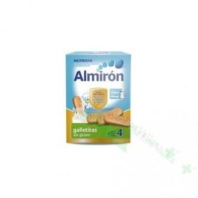 ALMIRON ADVANCE GALLETITAS SIN GLUTEN 250 G