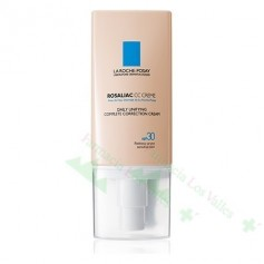 LAROCHE ROSALIAC CC CREAM CORRECCION COMPLETA 50 ML