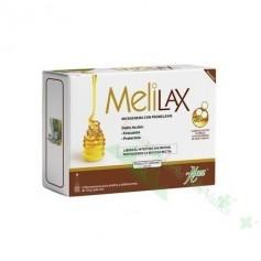 ABOCA MELILAX 6 MICROENEMAS 10 G (ESTREÑIMIENTO)