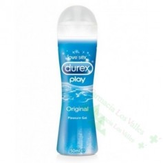 DUREX PLAY LUBRICANTE ORIGINAL 100 ML