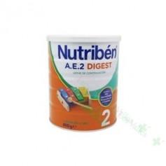 NUTRIBEN LECHE AE 2 800 G