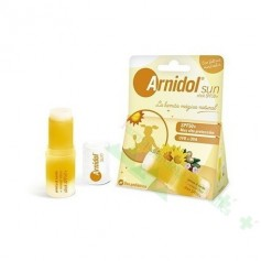 ARNIDOL SUN FP50+ BEBE STICK 15 GRAMOS