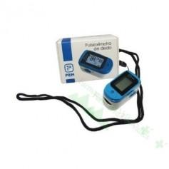 PULSIOXIMETRO DEDO PRIM MD300C15D