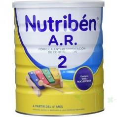 NUTRIBEN LECHE AR 2 800 G (BAJA)