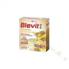 BLEVIT PLUS TROCITOS COPOS MAIZ/CEREALES 600G