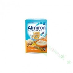 ALMIRON ADVANCE PAP CEREALES MULTICEREALES 500 G