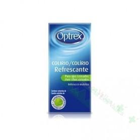 OPTREX REFRESCANTE COLIRIO OJO CANSADO 10 ML
