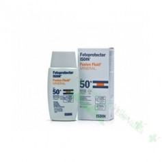 FOTOPROT ISDIN FP-50+ FUSION WATER 50 ML
