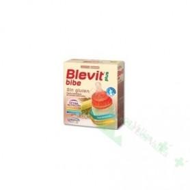 BLEVIT PLUS BIBE SIN GLUTEN 600G