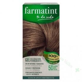 FARMATINT 5D CASTAÑO CLARO DORADO 135ML
