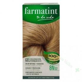 FARMATINT 8N RUBIO CLARO 135ML