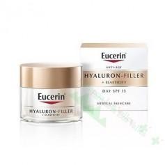 EUCERIN HF ELASTICITY CREMA DE DIA 50 ML