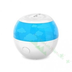 HUMIDIFICADOR CHICCO ULTRASONIDOS HUMIFRESH (BOLITA)