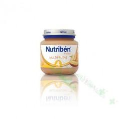 NUTRIBEN INICIO MULTIFRUTAS 130 G