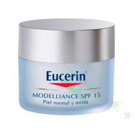 EUCERIN MODELLIANCE CR REAFIRM DIA P.MIXTA FPS15