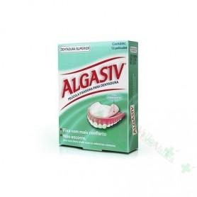 ALGASIV 18U ALMOHADILLAS SUPERIORES ADHESIVAS