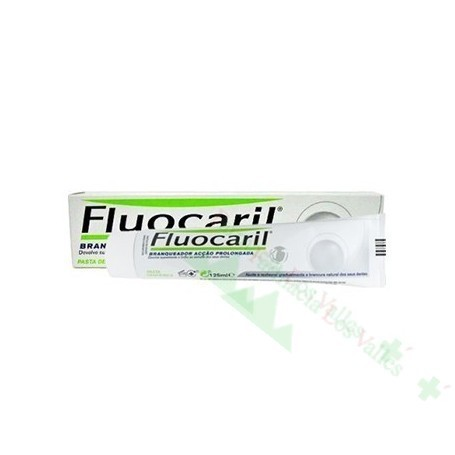 FLUOCARIL BLANQUEADOR 125 ML ACCION PROLONGADA