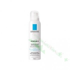LAROCHE EFFACLAR MOUSSE PURIFICANTE SPRAY(ISOTRETINOINA)