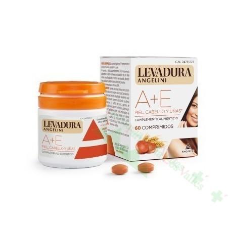 LEVADURA A+E 60 COMP