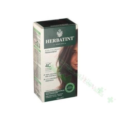 HERBATINT 4C CASTAÑO CENIZA