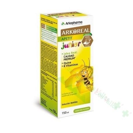 ARKOREAL APETIT 150 ML (ANT: ARKOVITAL)