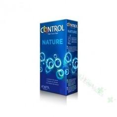 CONTROL NATURE 24 U PRESERVATIVOS