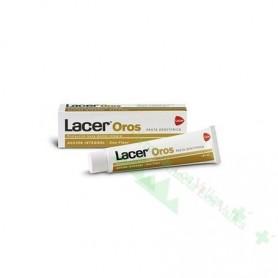 LACER OROS ACCION INTEGRAL PASTA DENTIFRICA 125 ML