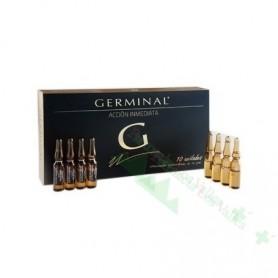 GERMINAL 10 AMP ACCION INMEDIATA 1,5 ML