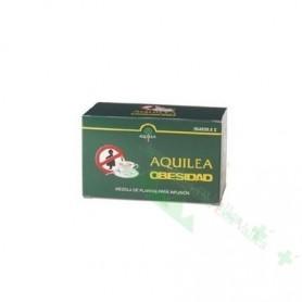 AQUILEA INF. OBESIDAD 1.8 G 40 FILTROS PARA INFUSION